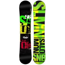 Snowboard Salomon Pulse 160