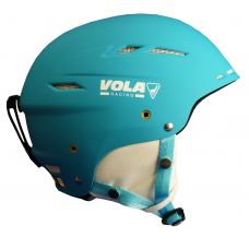 Ски каска Vola Аngy blue