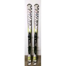 Ski Salomon X Pro