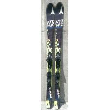 Ski Аtomic Nomad S Radon Ti