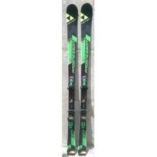 Ski Fischer  Progressor F19 Ti