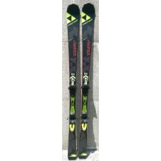 Ski Fischer RC4 Curv