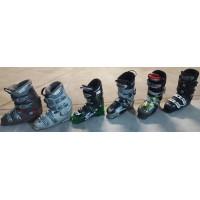 Обувки за ски втора употреба