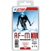 Флуоро керамична Ски вакса Star wax АFМ - Fluoro Ceramic
