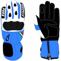 Ръкавици Energiapura SL Bicolor Blue/white