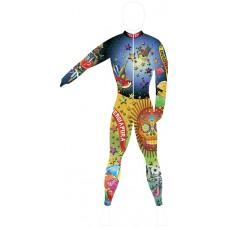 Rasing suit ENERGIAPURA Mexico JR