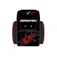 раница ENERGIAPURA  W000 JR Black
