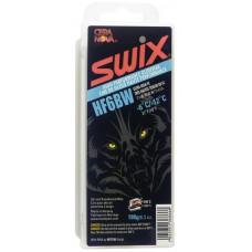Вакса за ски SWIX BLACK WOLF -6º/-12º 180 g