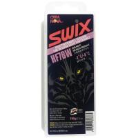 Ski wax SWIX BLACK WOLF -2º/-8º 180 g