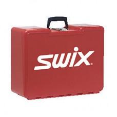 Голяма куфар за вакса SWIX