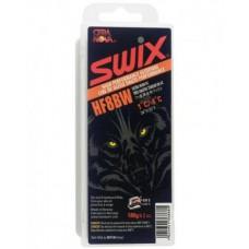 Вакса за ски SWIX BLACK WOLF +1º/-4º 180 g