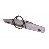 Ski case  EL GRIZZLY grey