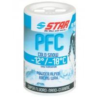 Флуоро керамичена пудра Star wax  PFC - Powder Fluoro Ceramic