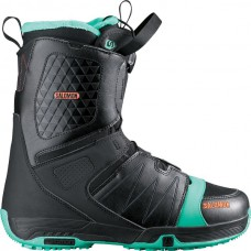 Faction Snowboard Boots Salomon