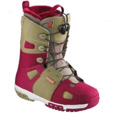 Сноуборд обувки Savage Salomon